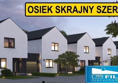 dom na sprzedaż - Lubin (gw), Osiek
